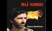 Ali  Kınık-  İtin  Biri