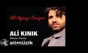 Ali Kınık – Bu Aşk [ © Official Audio ]