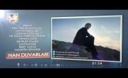 Mustafa Yıldızdoğan – Han Duvarları