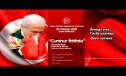 Cumhur İttifakı – MHP 24 Haziran 2018 Seçim Şarkıları