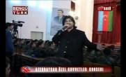 Ahmet Şafak – Çırpınırdı Karadeniz { Azerbaycan Özel Kuvvetler Konseri }