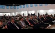 Çankırı Ülkü Ocakları DİRİLİŞ gecesi Ozan Çerkezoğlu TÜRKÜM TÜRKÜM BEN