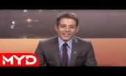 Mustafa Yıldızdoğan – Dünyadaki Cennetim  [Resmi Video]
