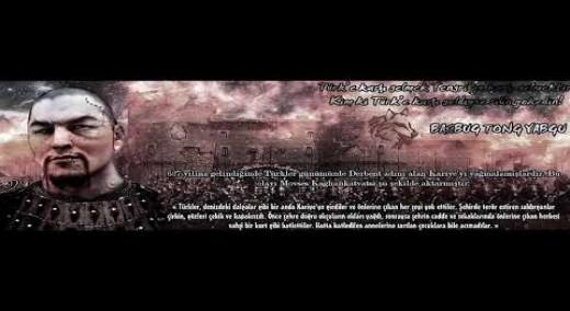 Ozan Manas – Bir Ülkü Uğruna