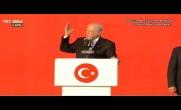 MHP Genel Başkanı Devlet Bahçeli'nin Konuşması – Demokrasi ve Şehitler Mitingi – TRT Avaz