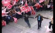 "Anadolu'da ""MHP"" Rüzgarı (Kol Kola Gençler)"