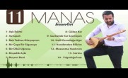 Manas – Kendimden Bilirim ( Official Lyric Video )