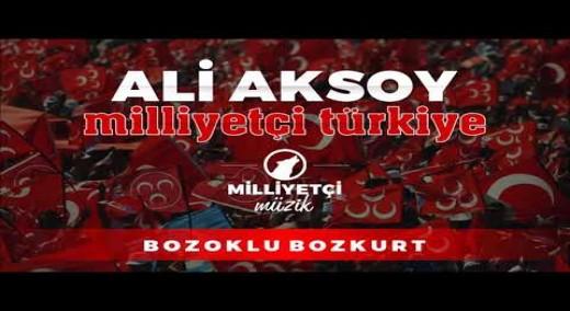 Milliyetçi Türkiye (Ali Aksoy)
