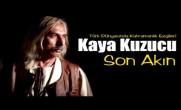 Kaya Kuzucu – Aba Çonum (Altay)