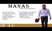 Manas  – Dava ( Official Lyric Video )