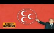 """""""Türkeş,Türkeş Gelecek"""" MHP [Milliyetçi Hareket Partisi] Seçim Şarkısı"""