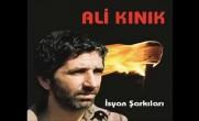 Ali Kınık- Eşkiyaya Çıkmış Adım