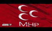 MHP'nin seçim şarkısı 2015 Ankara'nın bağları