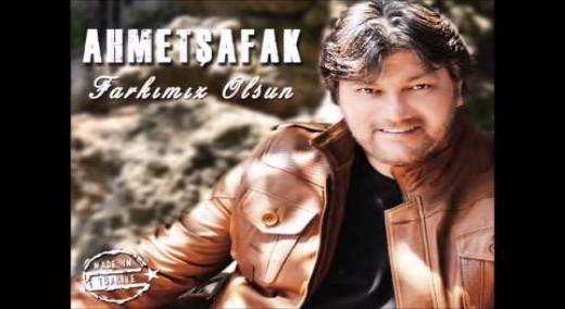 Ahmet Şafak –  Deli Desinler
