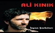 Ali Kınık – İsyan Şarkıları (Full Albüm)