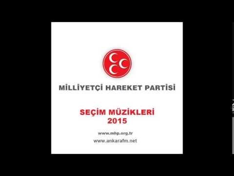 Deniz Akyürek   Hep Beraber 2015 MHP Seçim Şarkısı